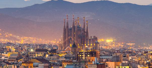 2020 جاذبه های گردشگری اسپانیا در سال