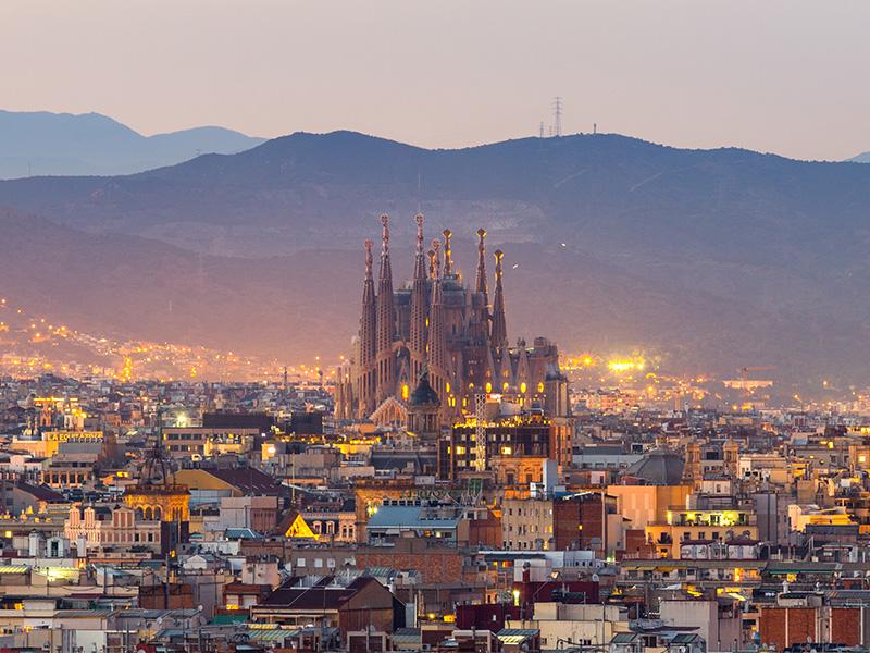 جاذبه های گردشگری اسپانیا در سال۲۰۲۰