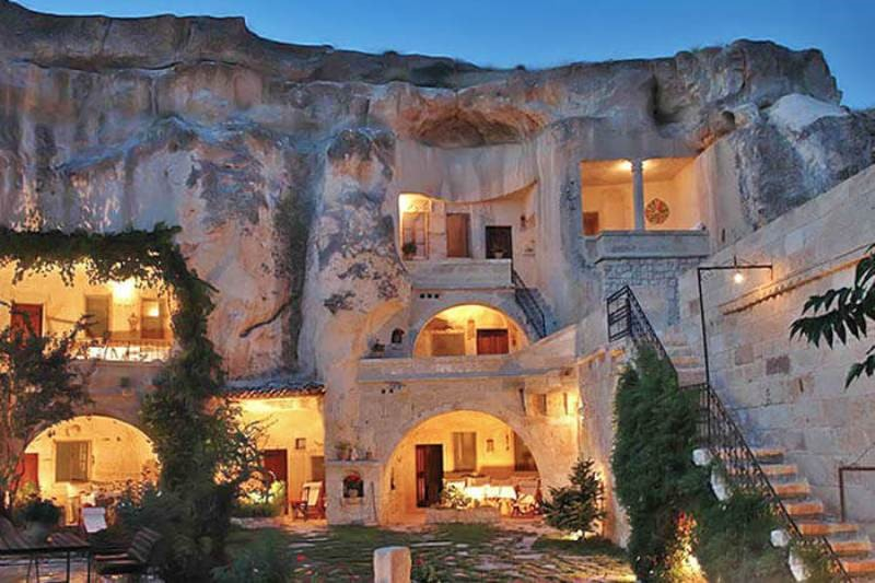 هتل کندوان تبریز