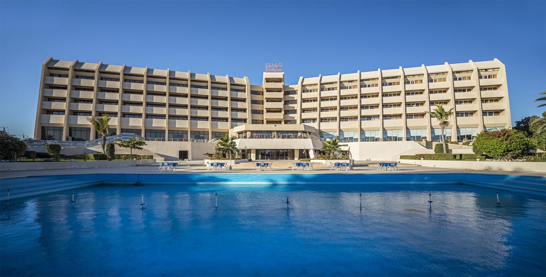 هتل شایان کیش