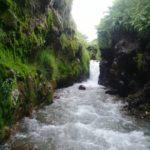 روستای جهنم دره