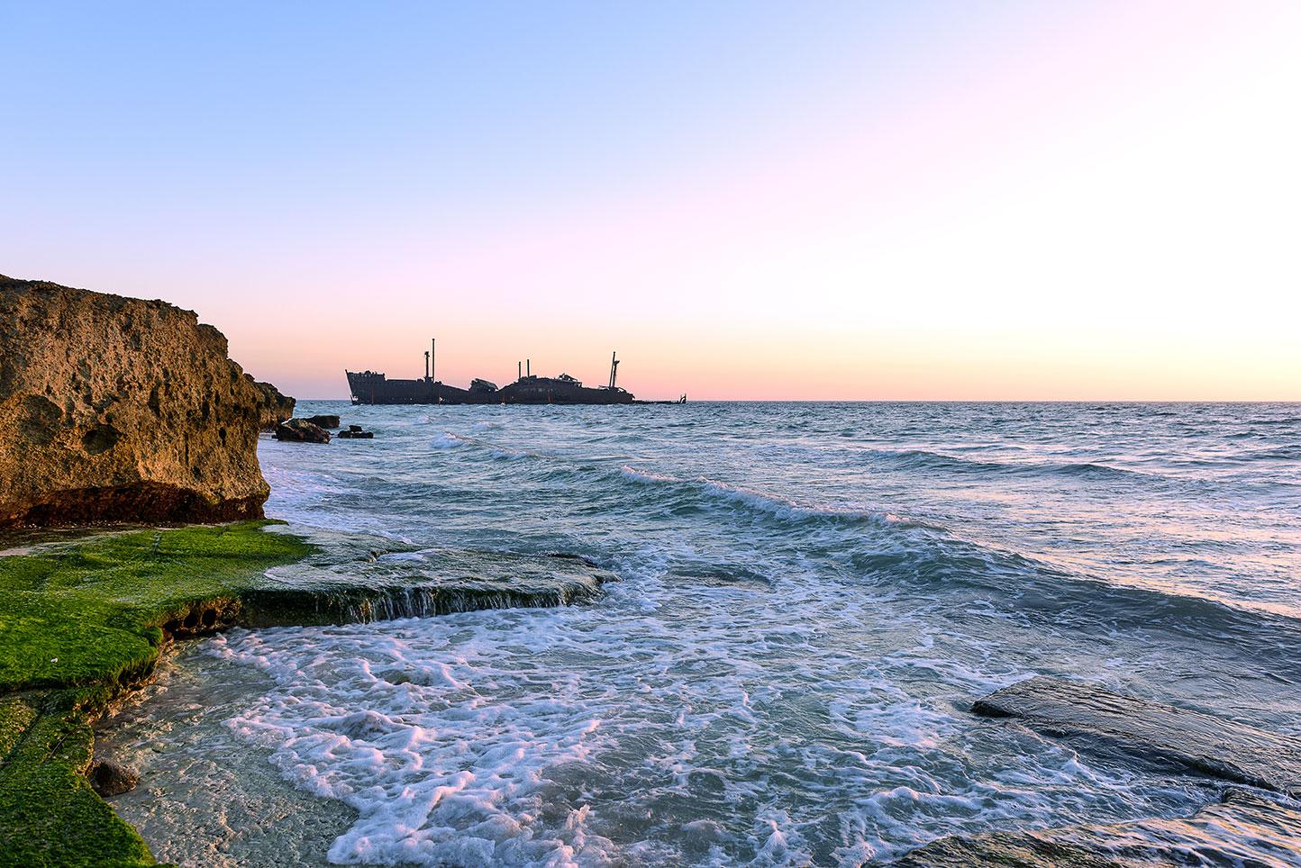 جزیره کیش ایران