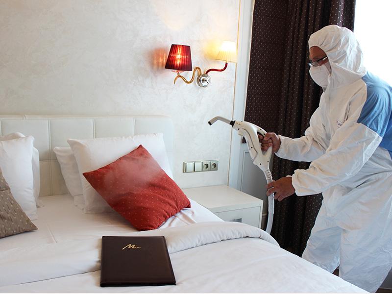 اقامت-در-هتل-در-دوران-پاندمی