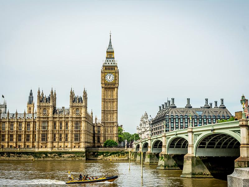 نکاتی باورنکردنی از ساعت بیگ بن، بزرگترین برج ساعت شهر لندن