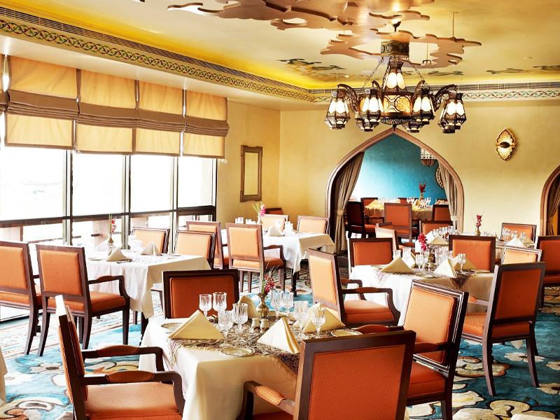 معرفی بهترین رستوران های ایرانی در شهر دبی