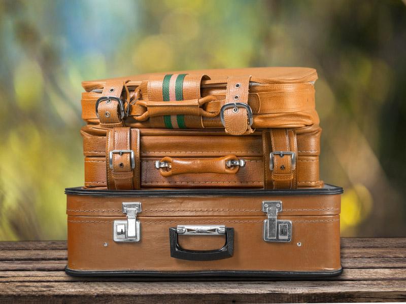 چگونه چمدان مناسب را انتخاب کنیم؟