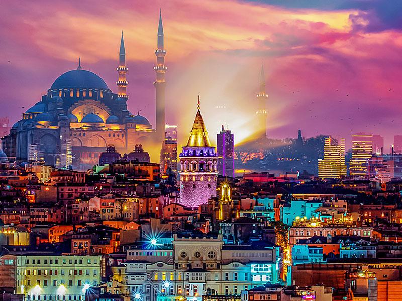 راهنمای زندگی در استانبول به همراه چند نکته مهم برای مهاجرت