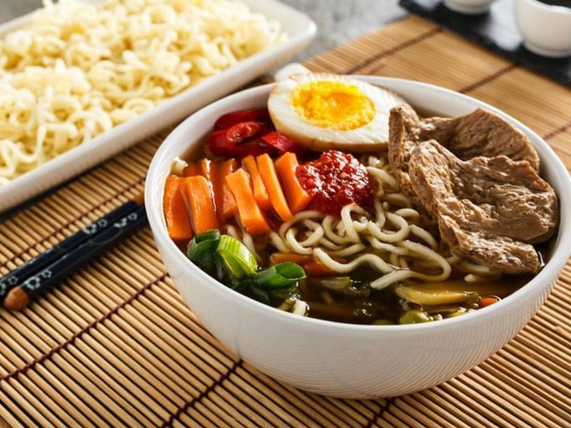 سوپ-رامن