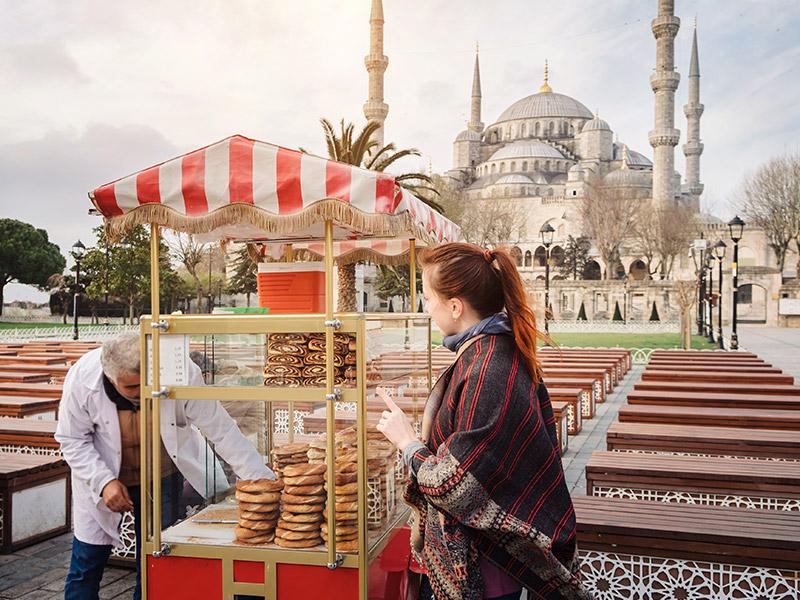 غذاهای-خیابانی-ترکیه