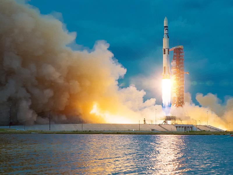 کار-در-ناسا