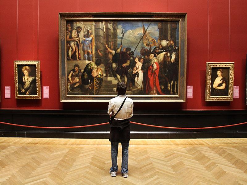 ۲۱ سبک هنری معروف در دنیا