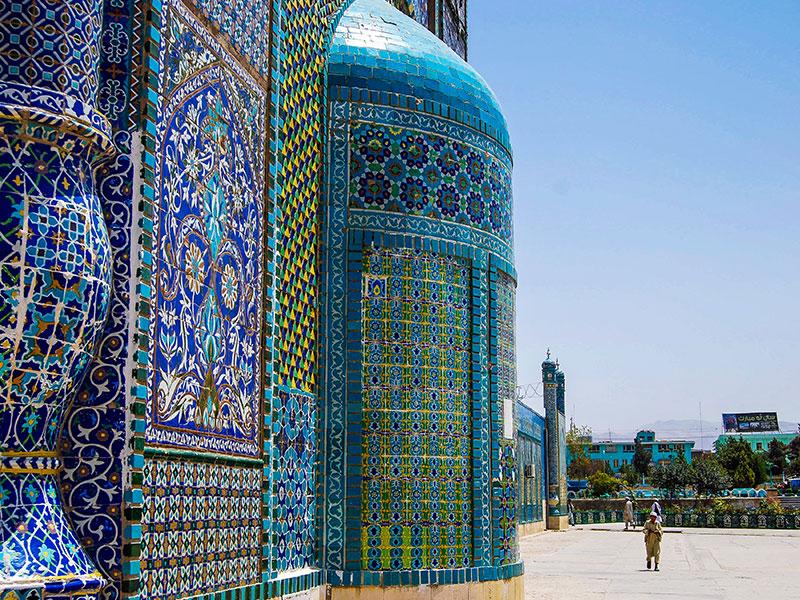 افغانستانی ها