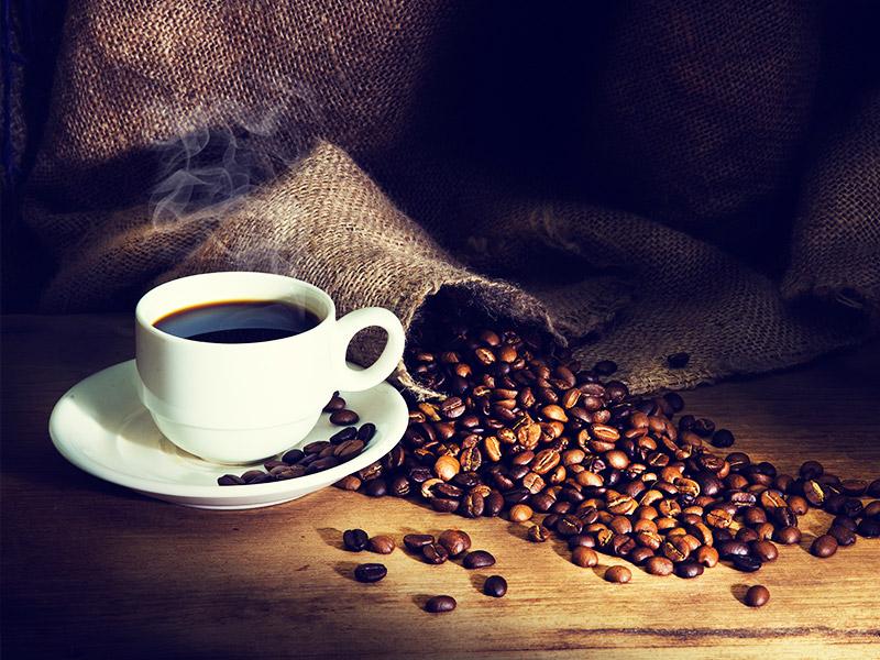 تاریخچه پیدایش قهوه در دنیا