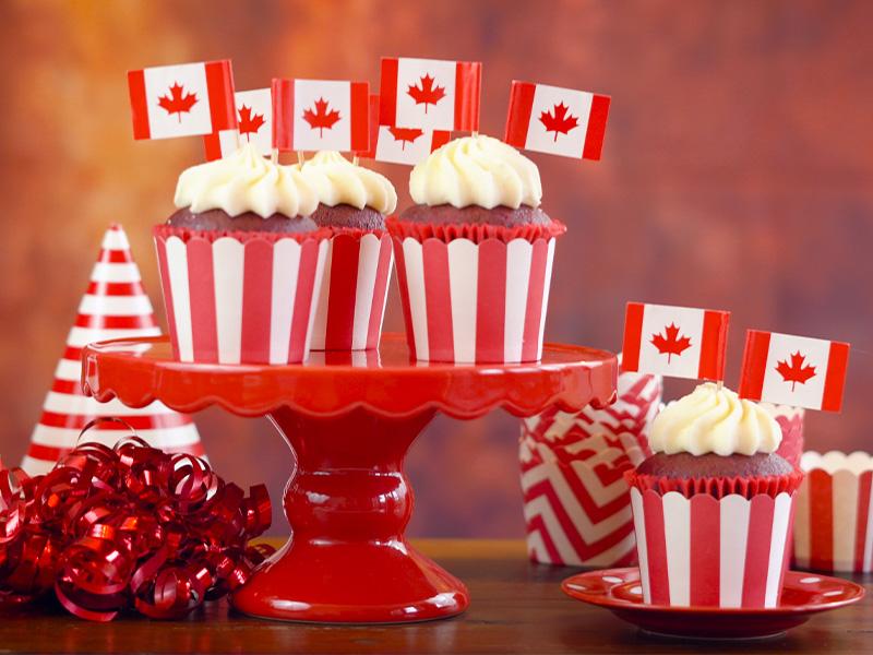 لیست کامل دسرهای کانادا