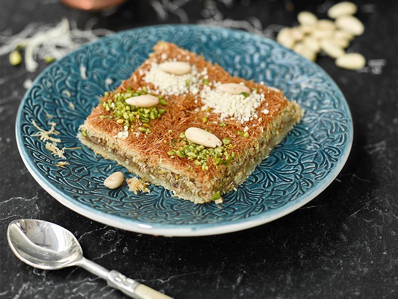 ۹ شیرینی معروف عربی