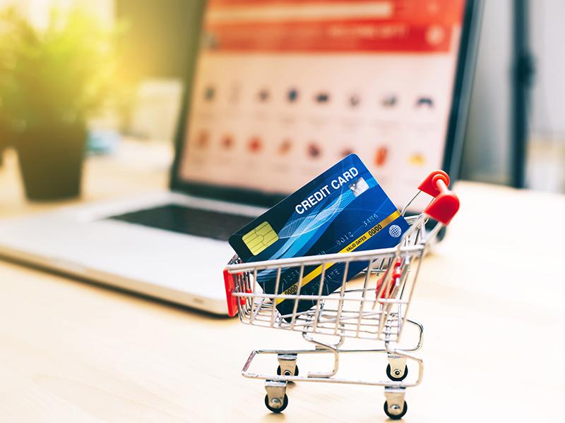خرید آنلاین در بلک فرایدی