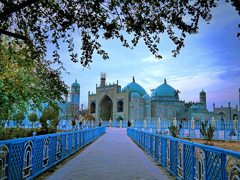 مذهب مردم افغانستان