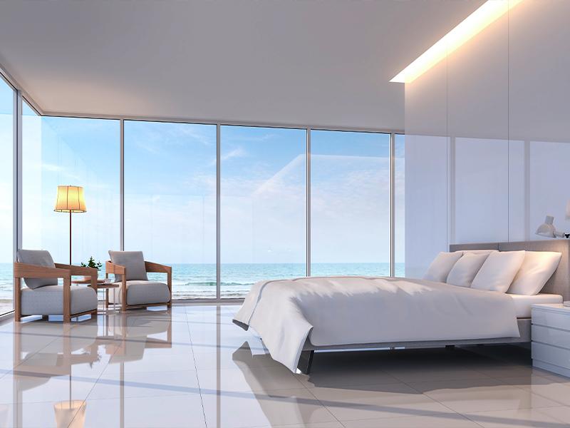 ۱۳ هتل شیشه ای جذاب دنیا