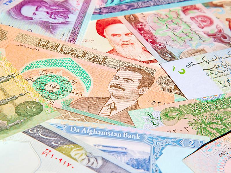 افغانی واحد پول افغانستان است