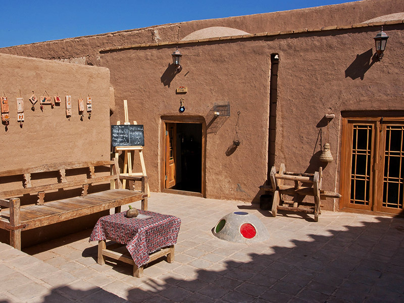 کافه هنر یزد