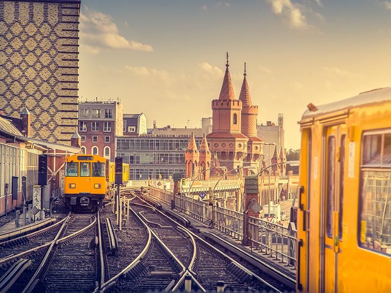 راهنمای کامل حمل و نقل عمومی در کشور آلمان