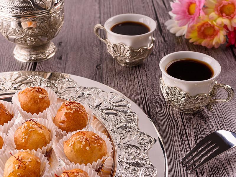 ۷ دسر معروف و خوشمزه عمان