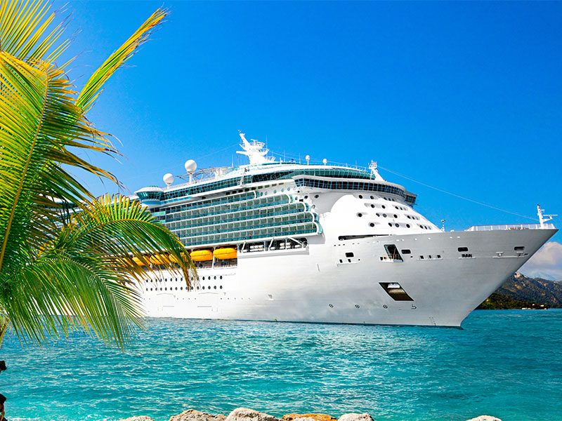 چگونه با کشتی کروز به دبی سفر کنیم؟