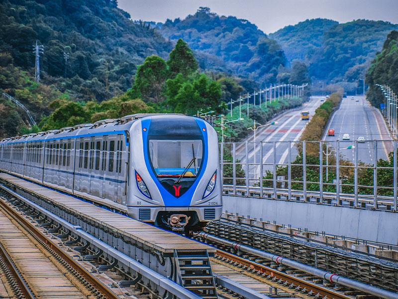 ۱۰ تا از طویل ترین خطوط مترو جهان