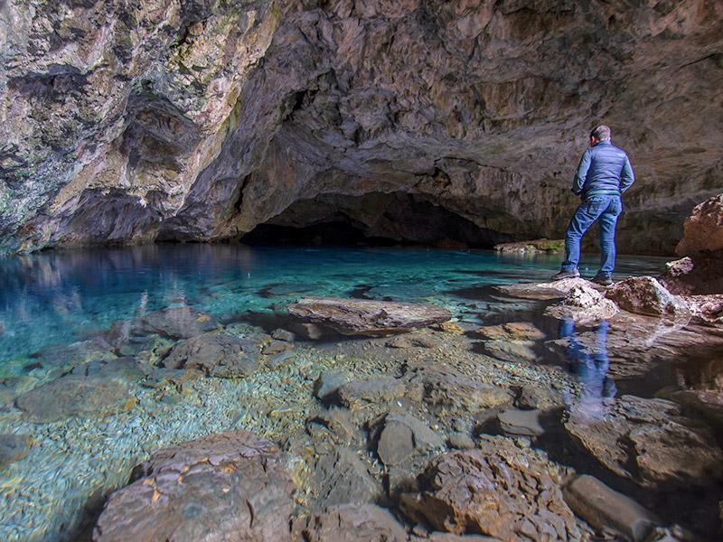 غار زئوس در کوش آداسی، جاذبه ای دیدنی در ترکیه