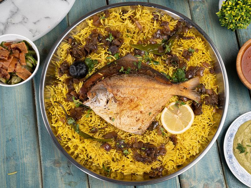 ۷ رستوران معروف عمان