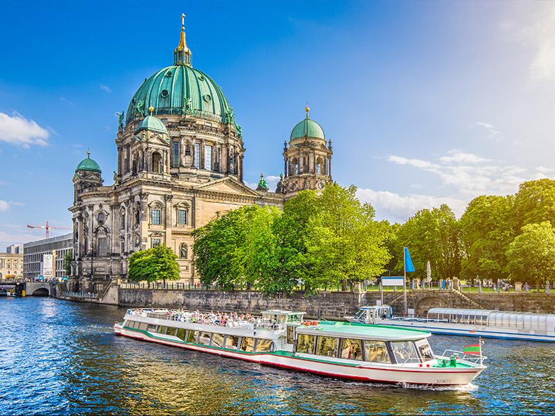 ۱۵ حقیقت جالب در مورد شهر برلین