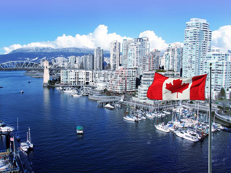 استفاده از اپلیکیشن ArriveCAN برای سفر به کانادا