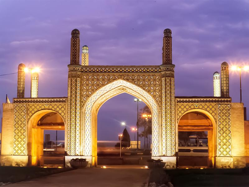 معرفی ۱۲ تا از دروازه های بزرگ شهر تهران