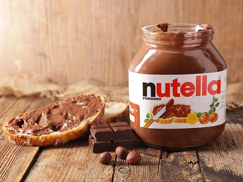 چرا نوتلا معروف شد؟ ۵ فوریه، روز جهانی این شکلات محبوب!