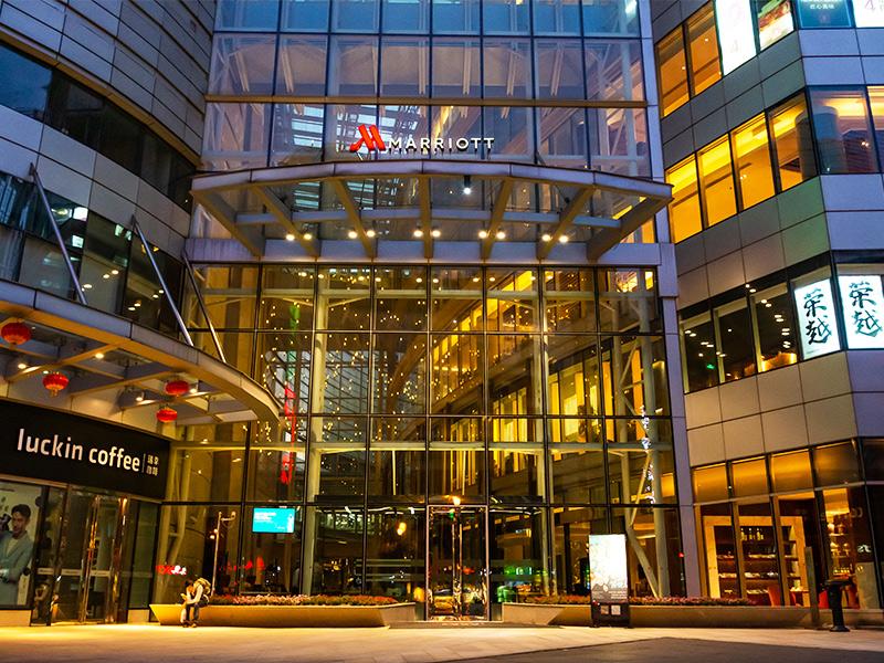 هتل جِی شانگهای