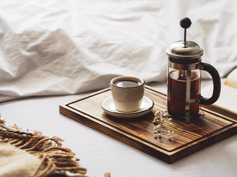 قهوه فرانسوی