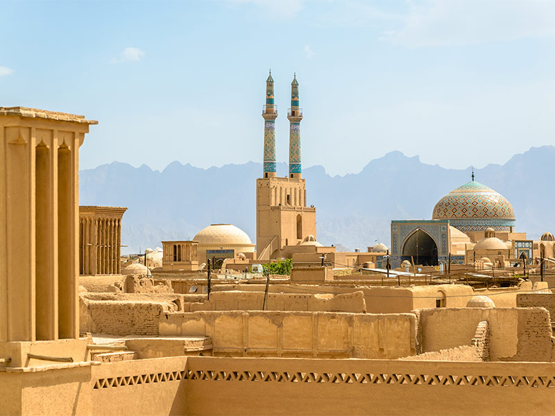 تجزیه ایران بزرگ