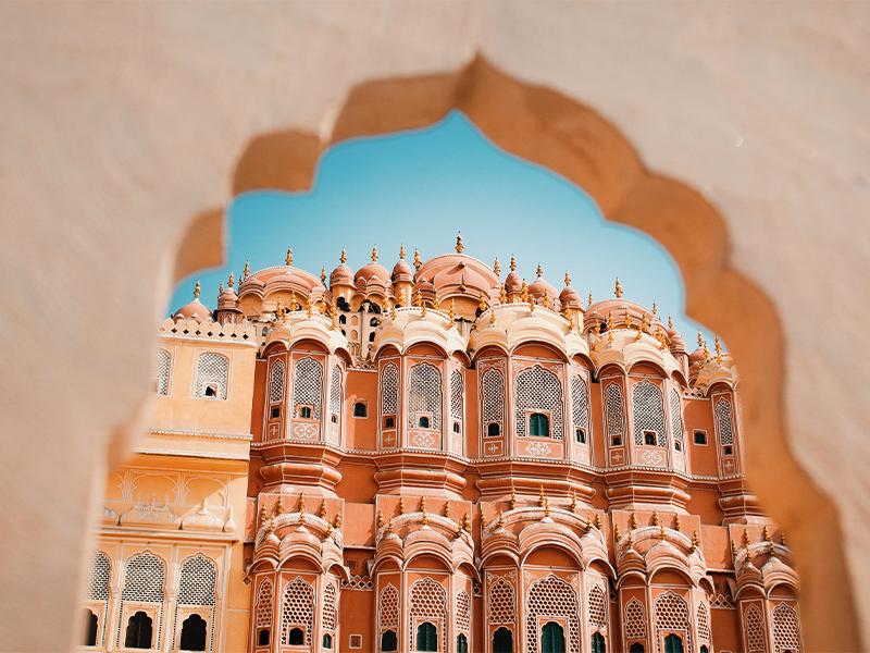 جایپور هند