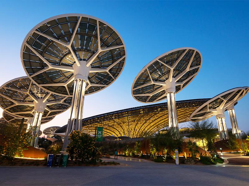 اکسپو 2021 در دبی