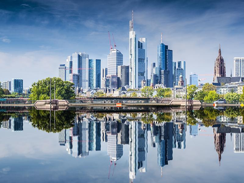 شهر های پایدار در جهان