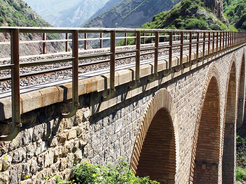راه آهن سراسری
