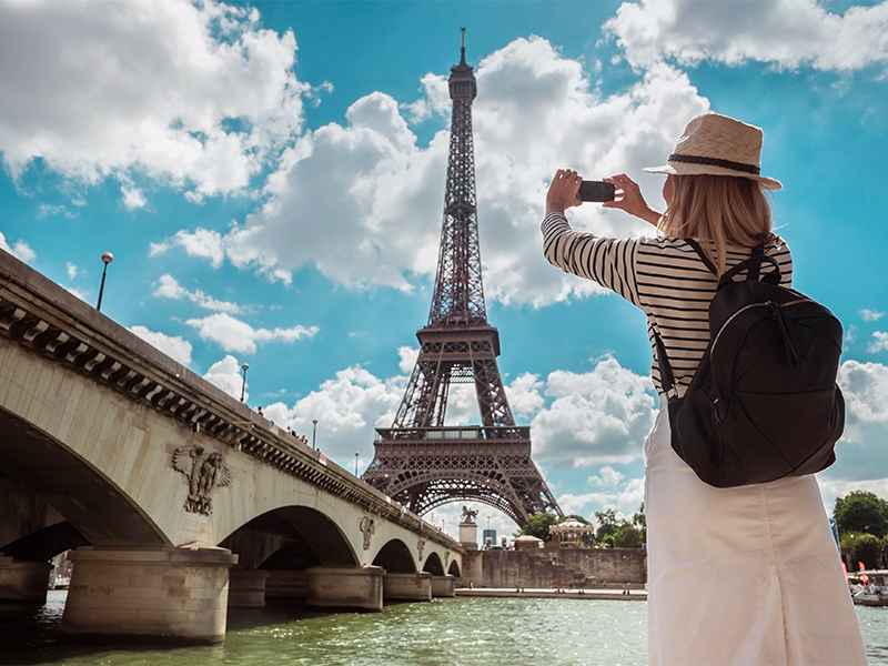 گردشگری در دنیا