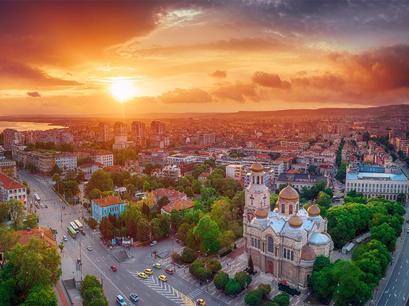 وارنا - بلغارستان