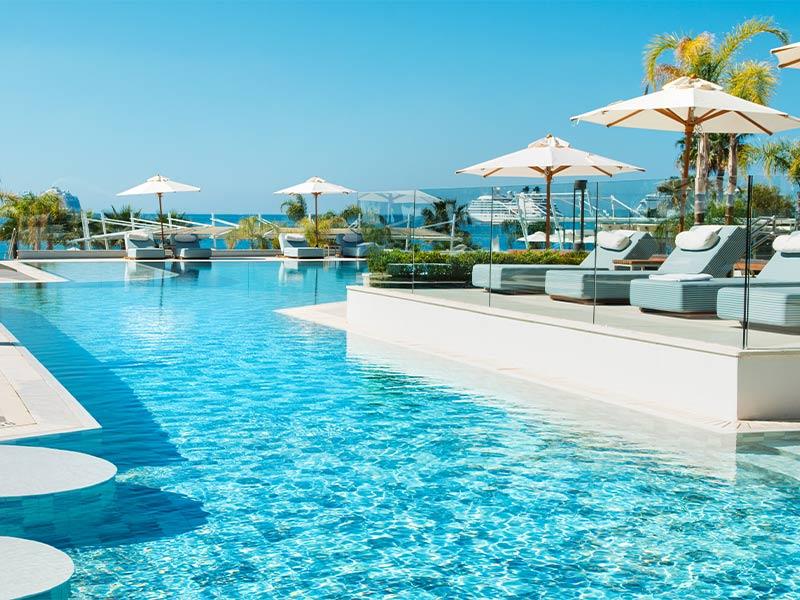 هتل های استخردار استانبول