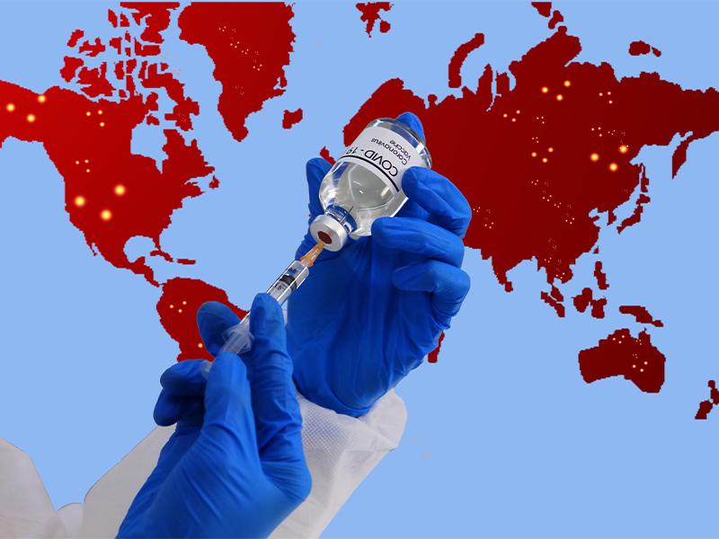 واکسن برای سفرهای خارجی